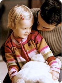 Complémentarité des relations d'attachement père-enfant et mère-enfant (DP) de 2014 à 2019